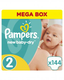 Pampers New Baby-Dry 2 3-6 кг 144 шт